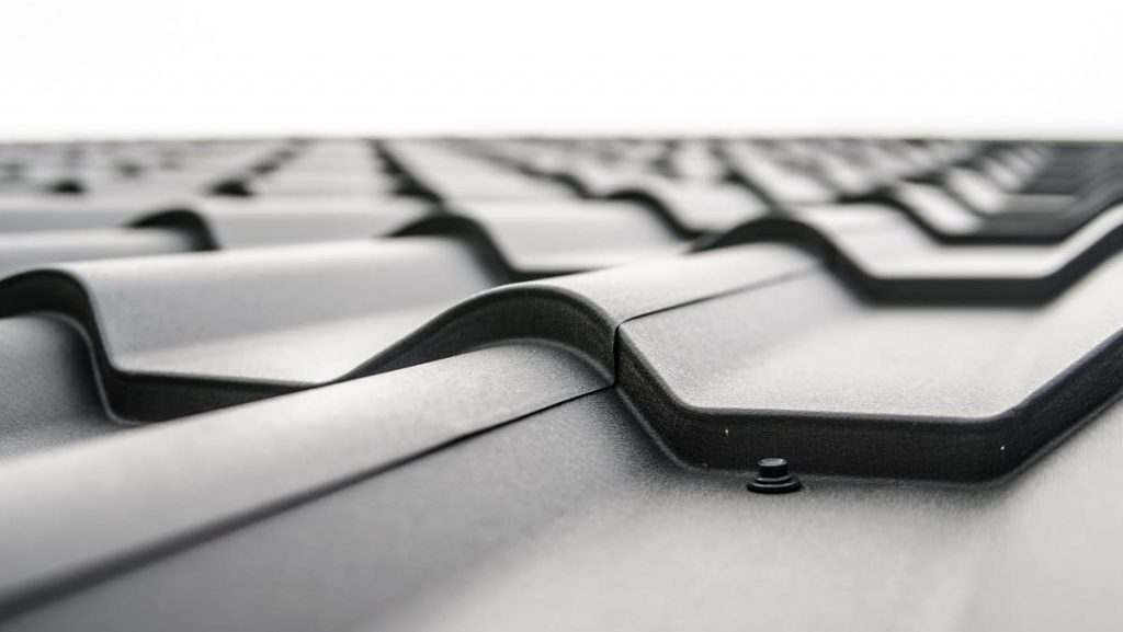 Commercial Roof Repairs Diss